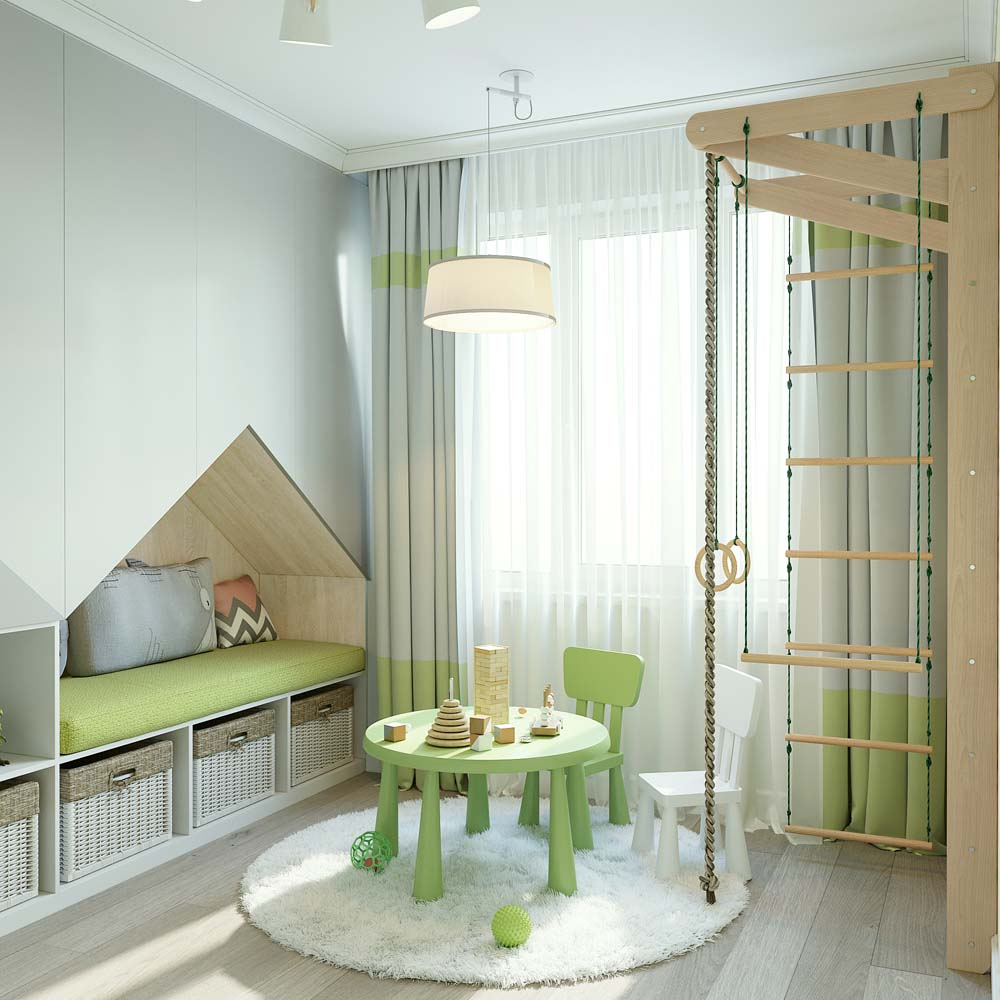 частный дизайнер квартир